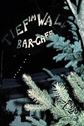 Tief im Wald Bar Tollwood München