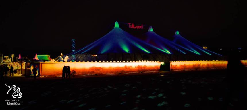Tolwood Festival Munich 2013