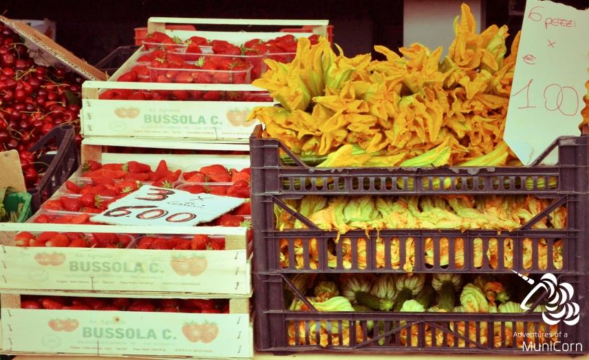 italian fruit market