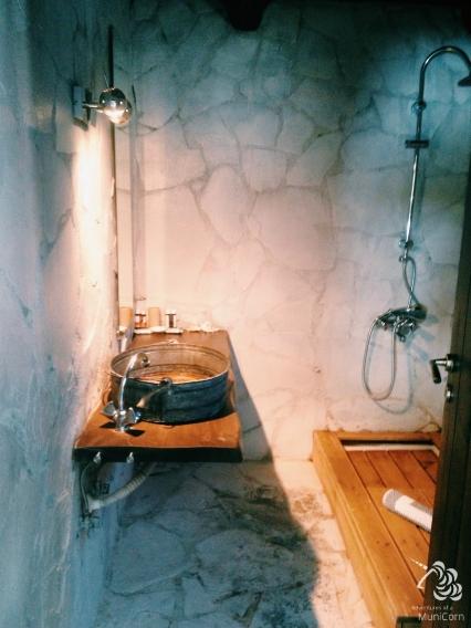 Bathroom Monastery Estate