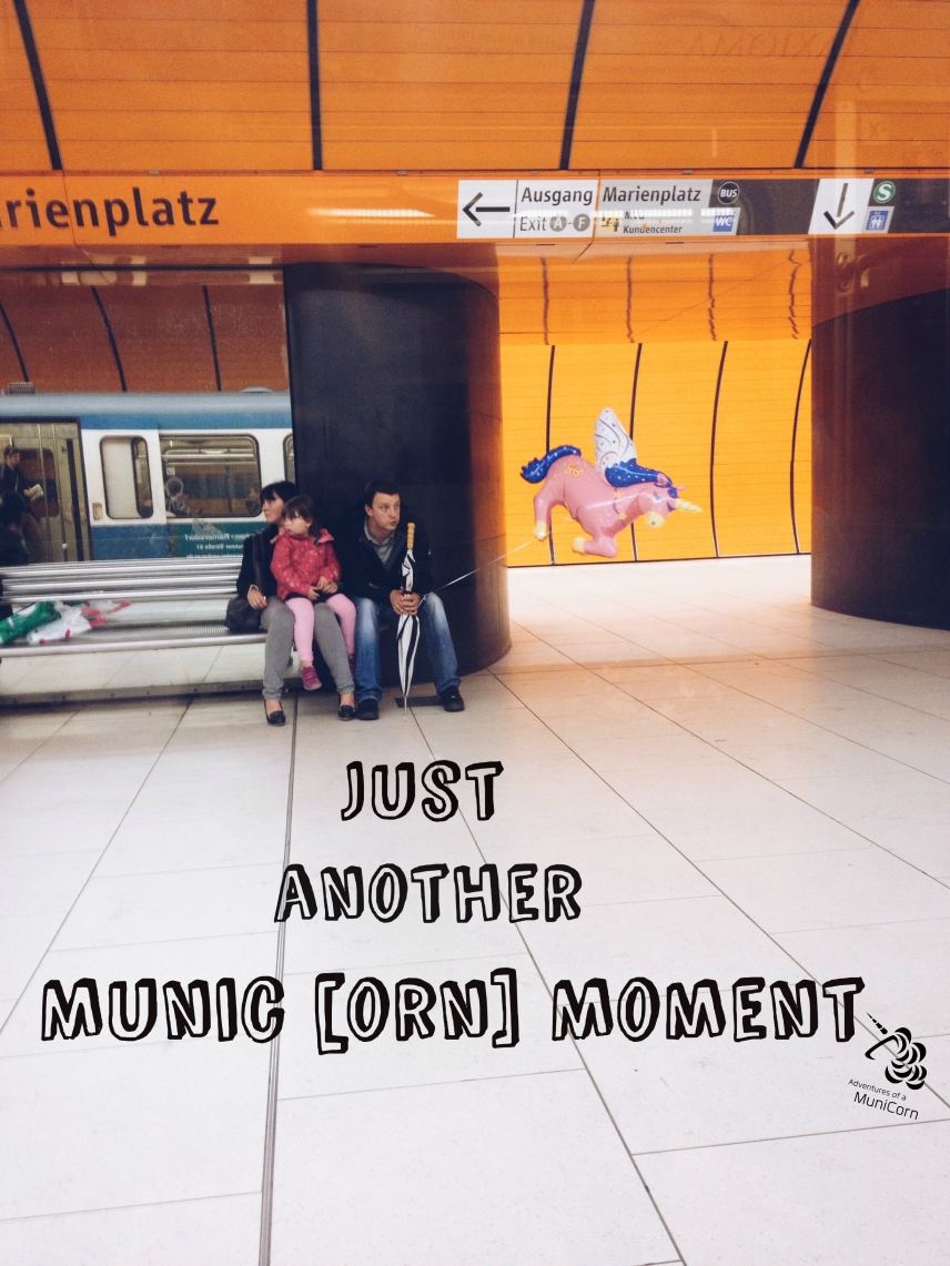 Munich Moment
