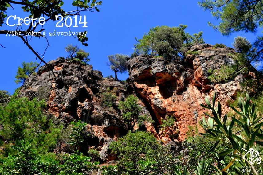 crete 2014 the hiking experience