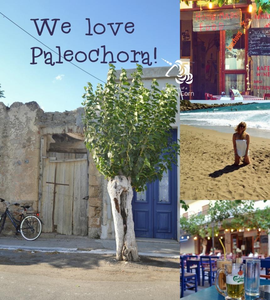 Palochora Crete Southcoast