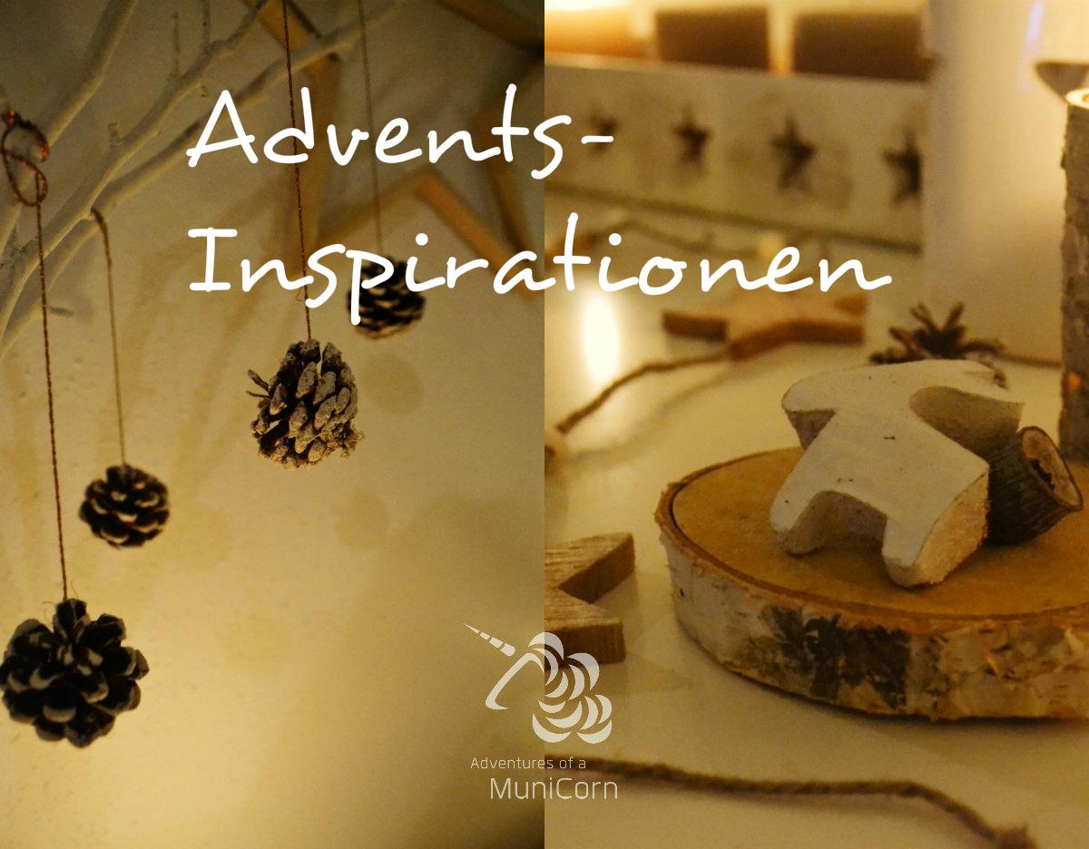 weihnachtsdeko a bissel was geht immer adventskalender diy adventures of a municorn. Black Bedroom Furniture Sets. Home Design Ideas