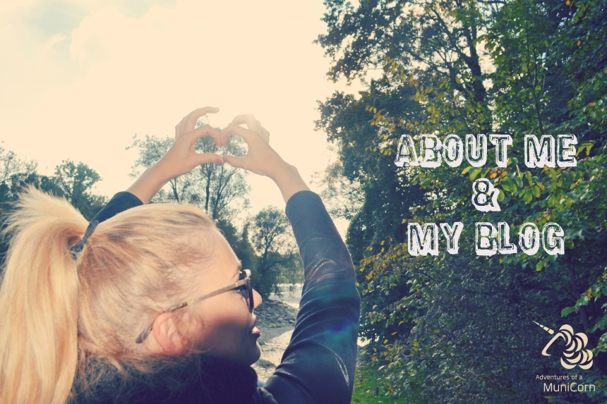 municorn - about me