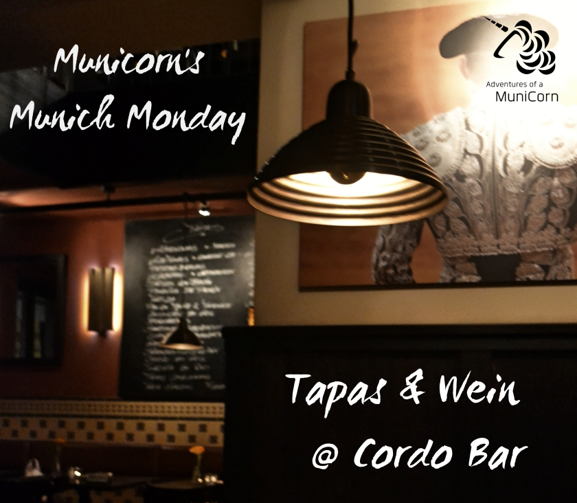 munich monday cordobar