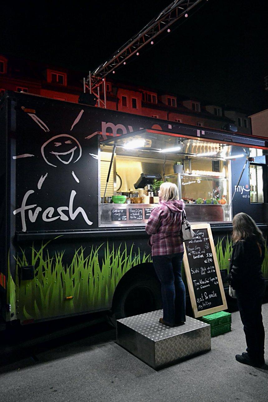 my indigo food truck münchen