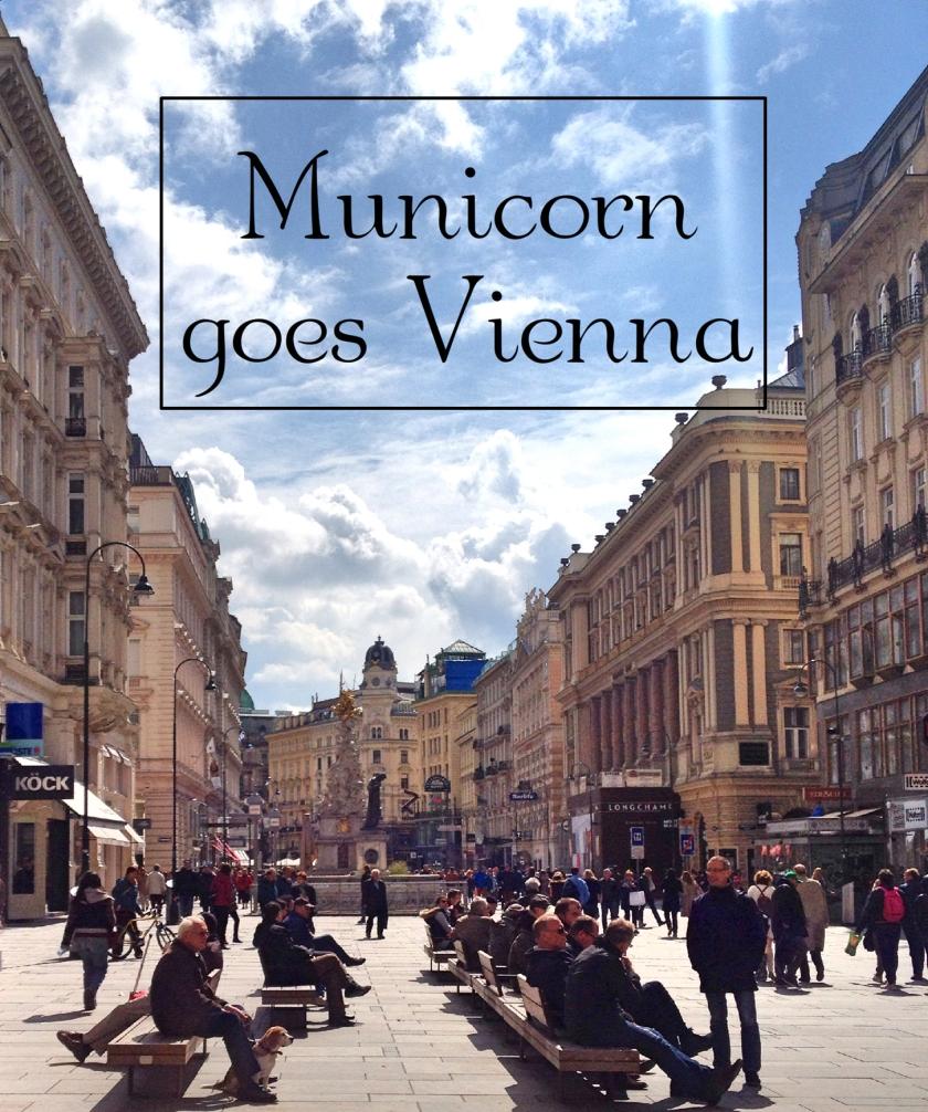 Municorn goes Vienna