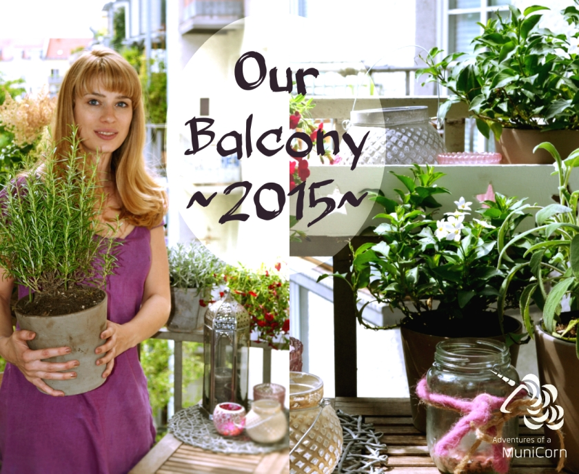 balcony makeover 2015