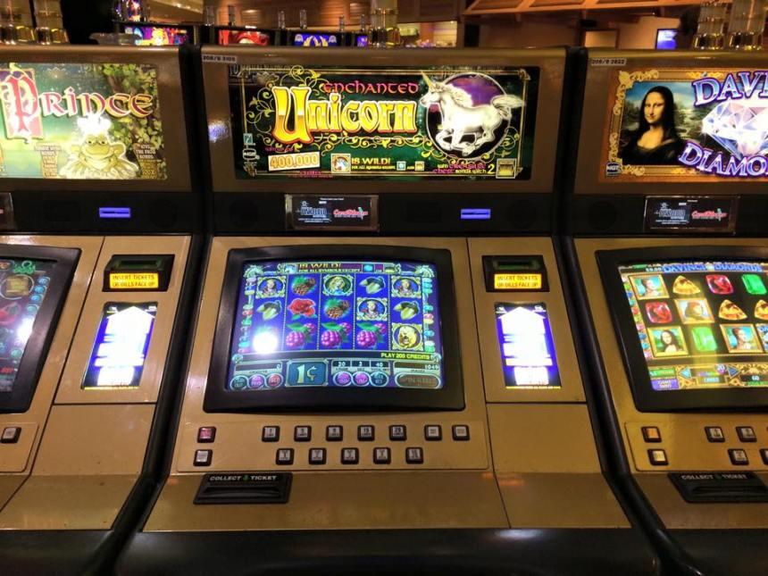 casino unicorn
