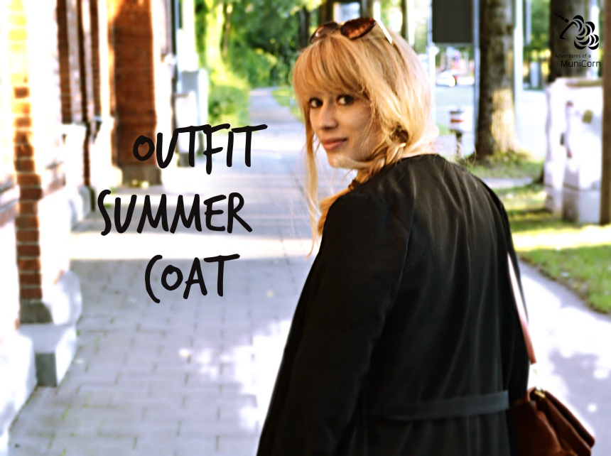 Outfit - Summercoat