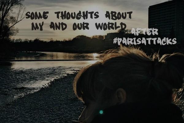 Gedanken zu Parisattacks