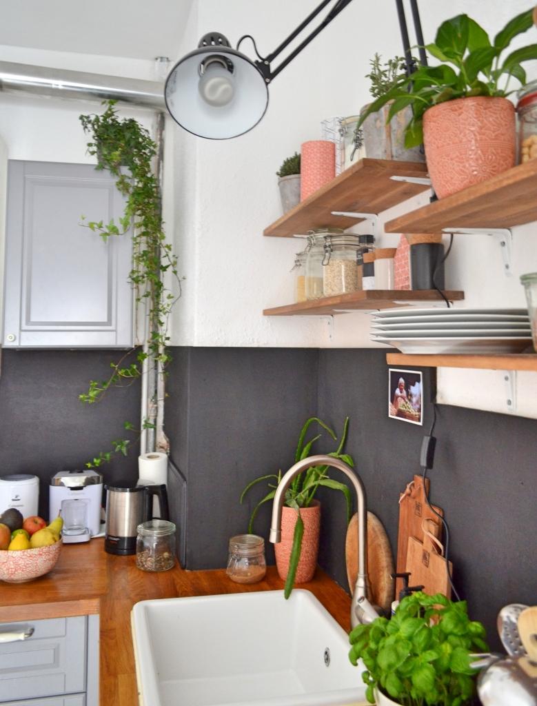 altbau küche neu renoviert