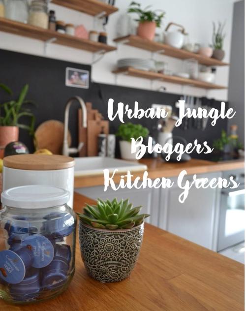 kitchen greens