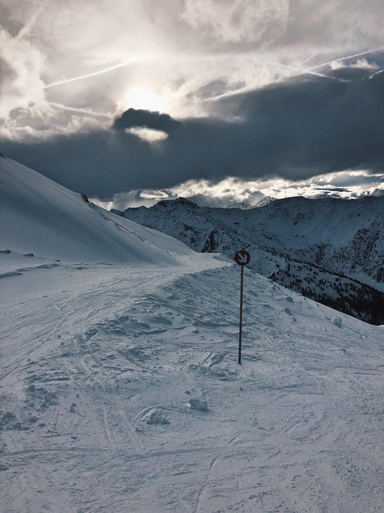 Hoczillertal Hochfügen ski optimal