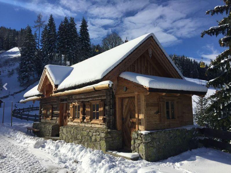 Schladming Dachstein Zirbenhütte