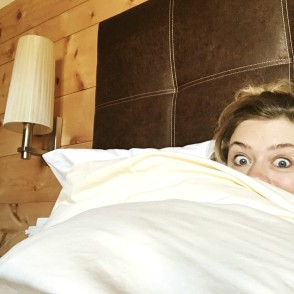 wake up in southtyrol