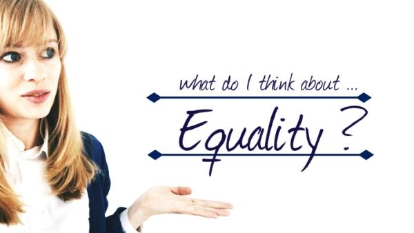 Gedanken zur Gleichberechtigung3