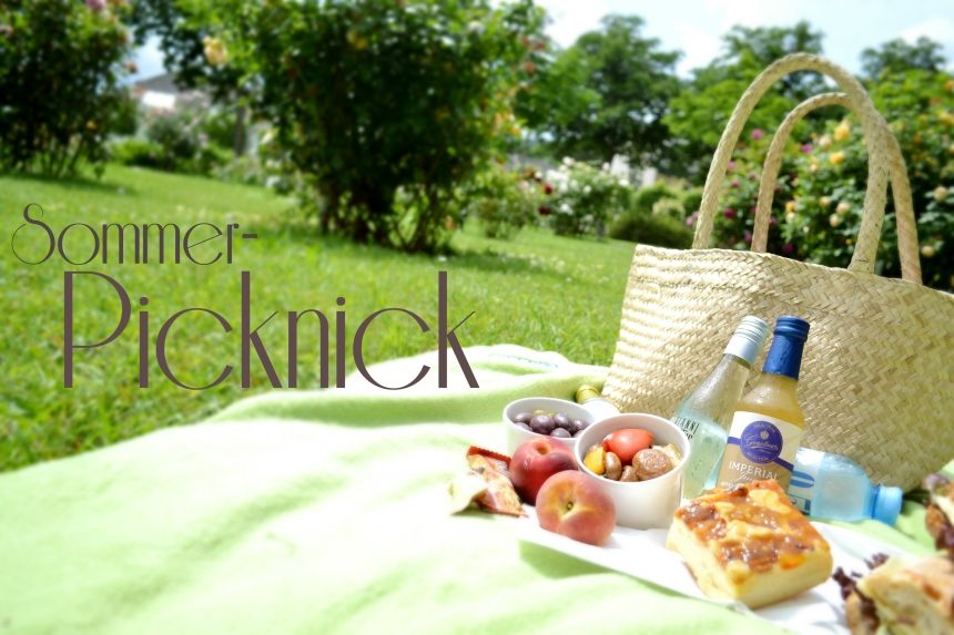 Picknick Doblhoffpark Baden