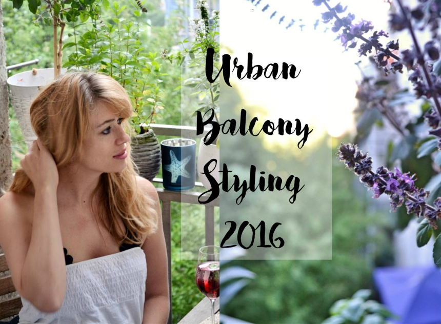 urban balcony styling 2016