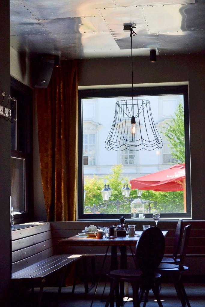 25hours vienna restaurant