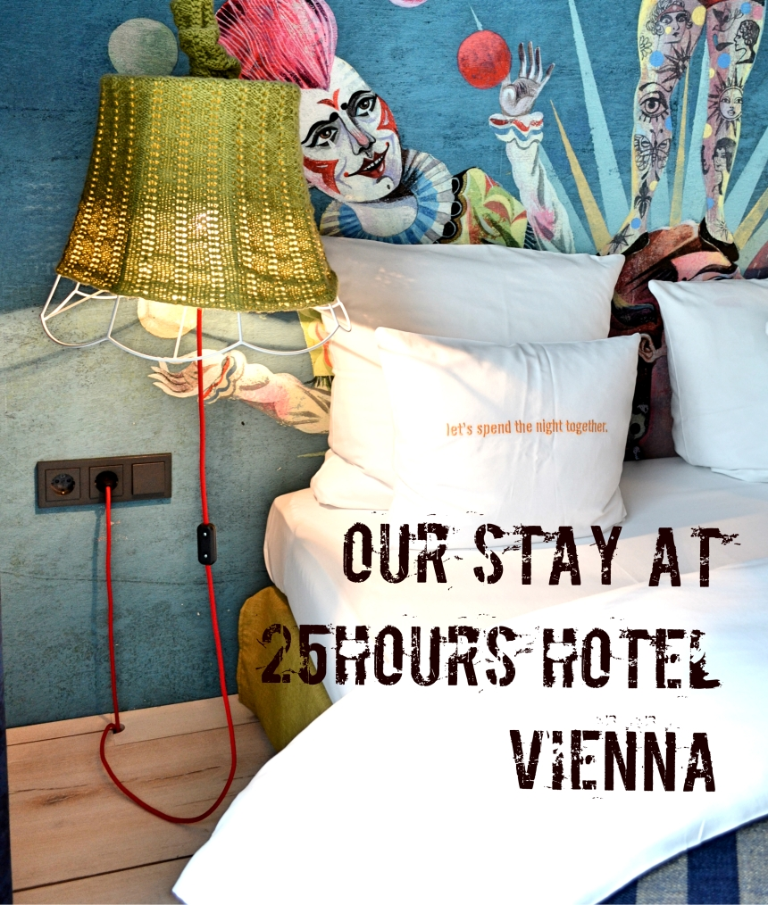 25hourshotel vienna lets spend the night together