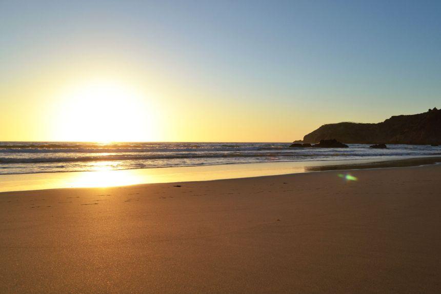 sunset-costa-vicentina-algarve-carrapateira