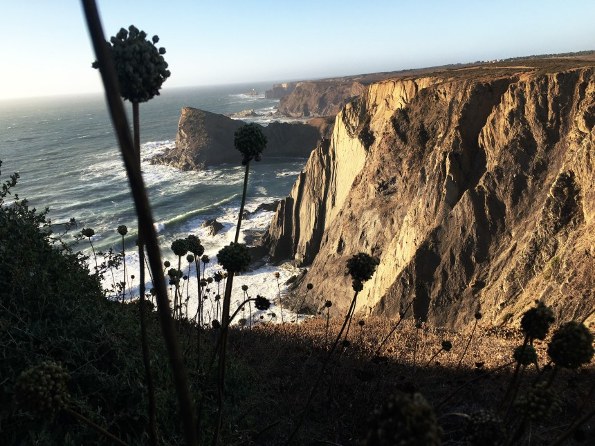 arrifana-cliffs-portugal