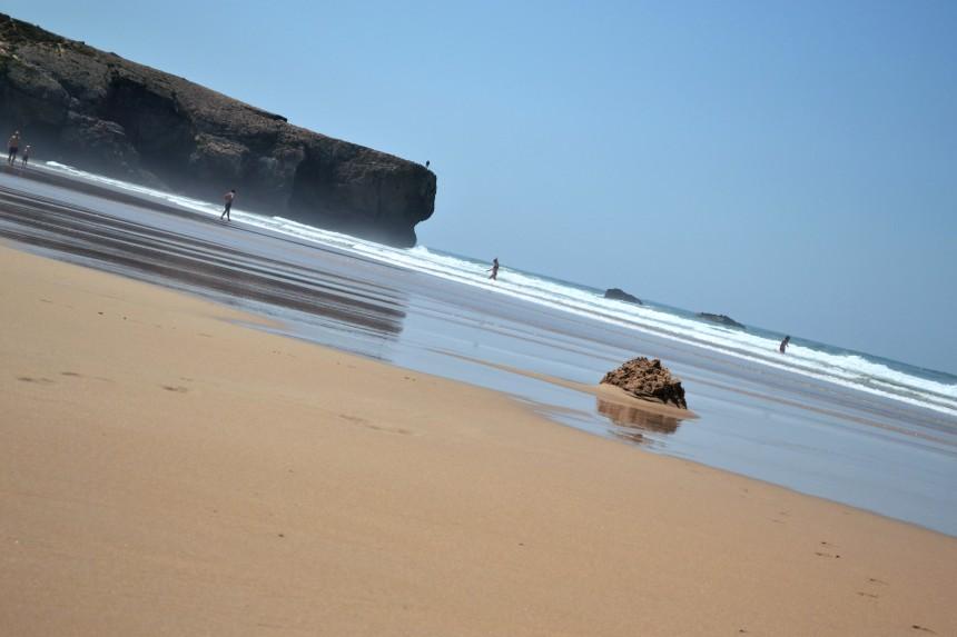 praia-do-amoreira-low-tide