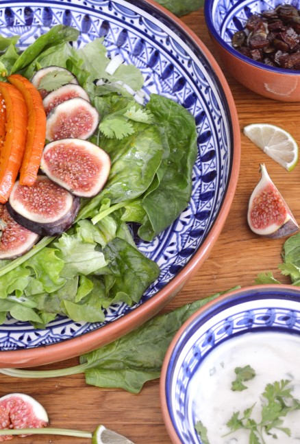 salat-bowl-kuerbis-feige-mandeldressing