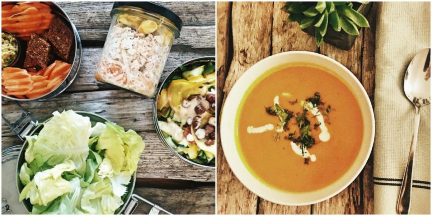 veganforfit-challenge-essen-tag-1-zuchinibandnudeln-mit-mandelcremesosse
