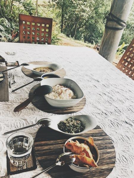 lunch-sri-lankan-style-villa-vista-haputale