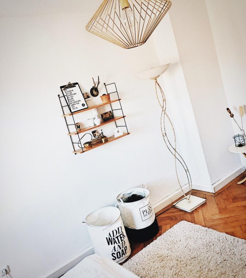 Interior Update // Meine Frühlingsprojekte fürs Zuhause – Adventures ...