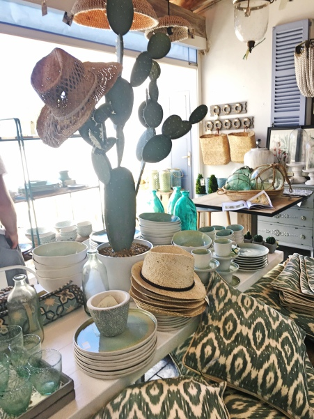 nice shop mallorca cassai group