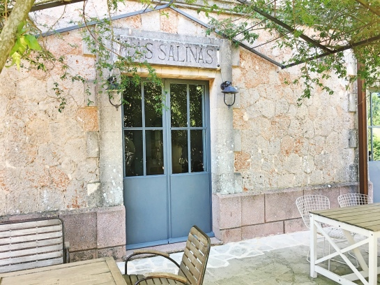 Villa Station nice boutique accommodation mallorca