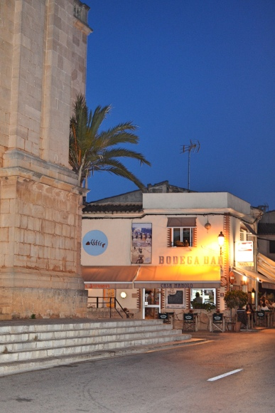 Ses Salines Mallorca