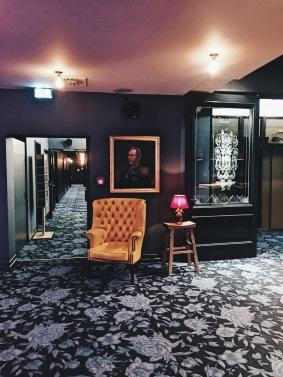 cooles hipster design hotel münchen