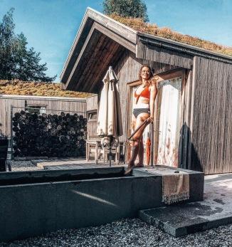 Sommer Niederbayern Hofgut Hafernleiten