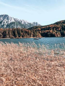 1_Lautersee im Herbst