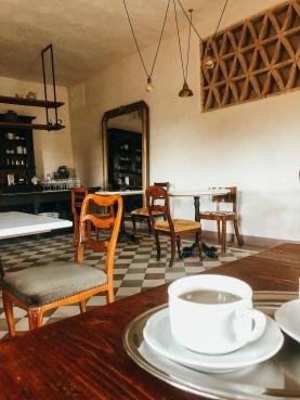 Agrivilla ipini Restaurant