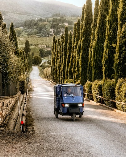 Bella italia san gimignano