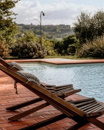 Pool Agrivilla ipini toskana