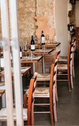 Siena Detail Foto Restaurant