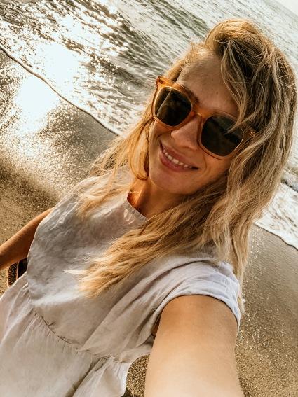 Tag am Meer Toskana